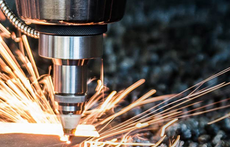 The advantages of cnc machining center